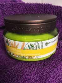 haut de gamme pas cher baskets pour pas cher nouvelle arrivée Composition Yves Rocher Nutrition - Masque cheveux nutri ...