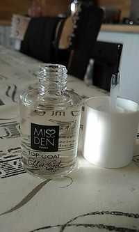 Miss Den - Top coat - Effetto gel