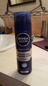 NIVEA - Men Protecting - Shaving foam