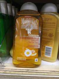 LE PETIT MARSEILLAIS - Blond ensoleillé - Shampooing doux