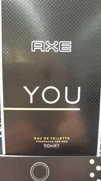 AXE - You - Eau de toilette