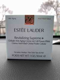 Estee Lauder - Globale anti-aging - Revitalizing supreme+