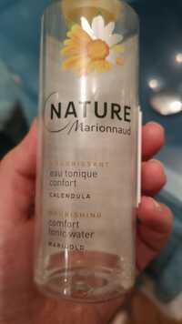 MARIONNAUD - Nature - Eau tonique confort