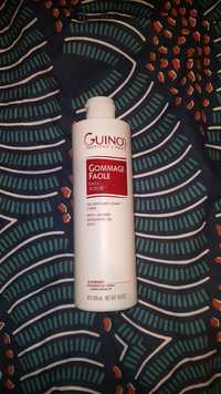 Guinot - Gommage facile - Gel exfoliant lissant corps