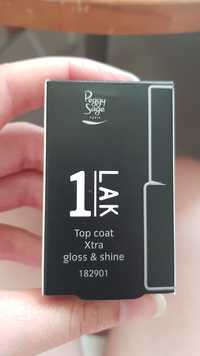 Peggy Sage - 1 lak - Top coat xtra gloss & shine