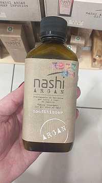 NASHI ARGAN - Argan conditioner