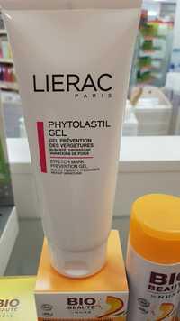 LIÉRAC - Phytolastil gel - Gel prévention des vergetures