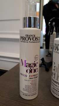FRANCK PROVOST - Magic one - Masque express sans rinçage