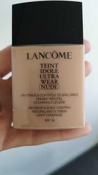 Lancôme - Teint idole ultra wear nude 02 SPF 19