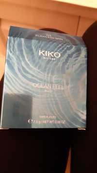 KIKO - Ocean feel - Fard à joues