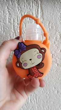 Street of solutions - Orange - Cleansing hand gel