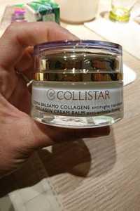 Collistar - Collagen cream balm anti-wrinkle firming