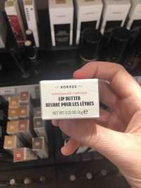 KORRES - Grenade - Beurre pour les lèvres