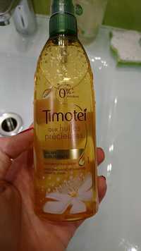 Timotei - Brume Sublimante aux huiles précieuses
