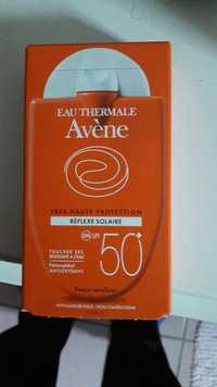 Avène - Très haute protection réflexe solaire spf 50+