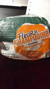 Douce Nature - Fleur de shampooing