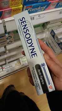 Sensodyne - Anti-tartre