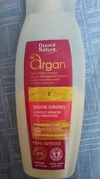 Douce Nature - Argan - Douche surgras