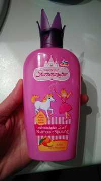 Dm - Shampoo + spulung märchenhaftes 2 in 1