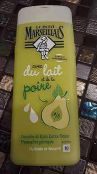 Le petit marseillais - Douche & bain extra doux