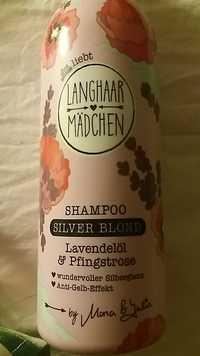 Dm - Silver blond - Shampoo