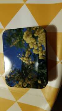 EMANDA - Savon minéral fleurs de lavande