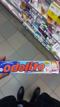 Colgate - Odolito - Dentifrice