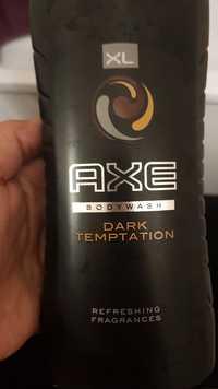 AXE - XL dark temptation - Body wash