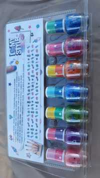 I Love My Style - Enfant - Vernis à ongles 7 jours