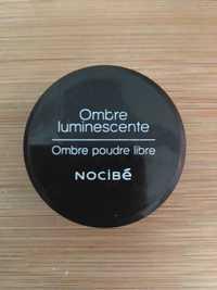 NOCIBÉ - Ombre luminescente - Ombre poudre libre