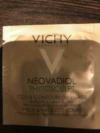 VICHY - Neovadiol - Phytosculpt, cou & contours du visage