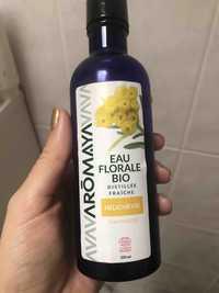 Aromaya - Helichryse - Eau florale bio