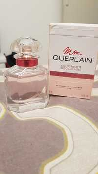 Guerlain - Mon Guerlain - Bloom of rose eau de toilette