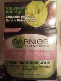 Garnier - Eclat jeunesse - Soin multi-actif jour