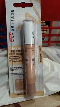 Gemey Maybelline - Dream brightening creamy concealer anti-cernes
