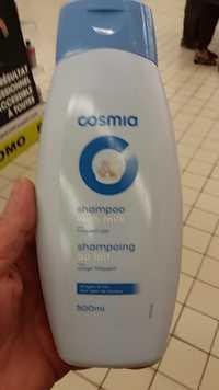 Cosmia - Shampoing au lait