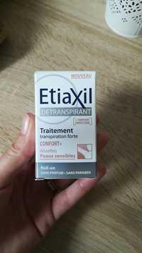 ETIAXIL - Détranspirant aisselles Confort+