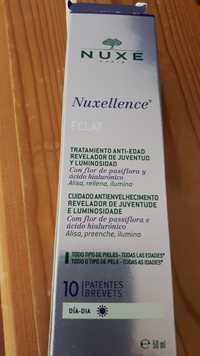 Nuxe - Nuxellence - Soin anti-âge