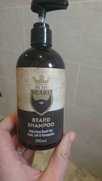 By my Beard - Beard shampoo