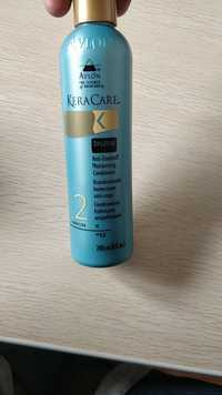KERACARE - Dry & Itchy - Conditionneur hydratante antipelliculaire