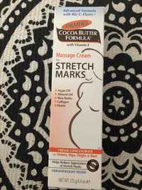 PALMER'S - Massage cream for stretch marks