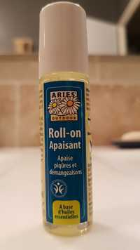 ARIES - Roll-on apaisant