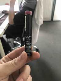Nyx - Rouge à lèvres