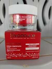 Rivadouce - Active Riche - Crème régénérante visage