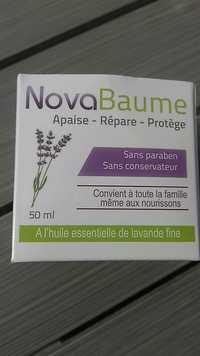 Nova - NovaBaume