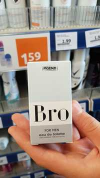Ufc De Men Eau Que Figenzi For Choisir Toilette Bro Composition 8OXkPn0w