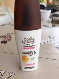 Corine de Farme - Lait protecteur peaux sensibles SPF 50+