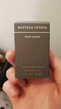 BOTTEGA VENETA - Baume après-rasage pour homme