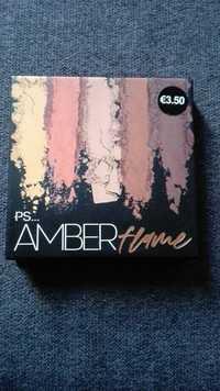 PS... - Amber hame - Ombre à paupières