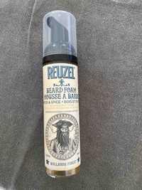 Reuzel - Bois et épice - Mousse à barbe